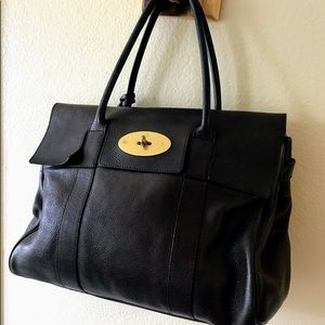 5738dd9cb4 ... clearance mulberry bags authentic mulberry bayswater great condition  9cc1b 0a3a4